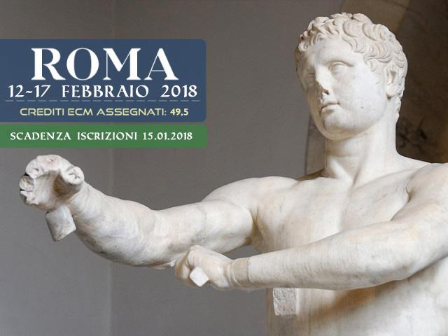 14 corso propedeutico di formazione-e-aggiornamento-in radioprotezione medica 2018 - Roma