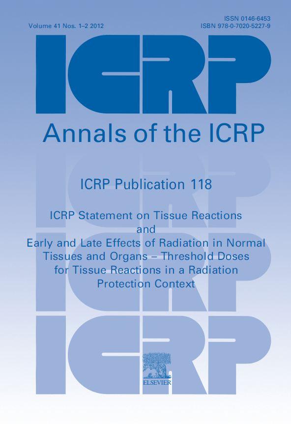 Traduzione della Pubblicazione ICRP 118 sugli effetti deterministici delle radiazioni ionizzanti