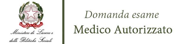 Domand Esame Medico Autorizzato