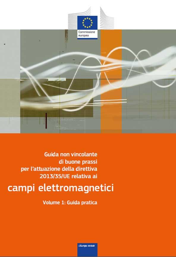 copertina campi elettromagnetici