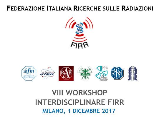 FIRR 2017 Milano 1 Dicembre