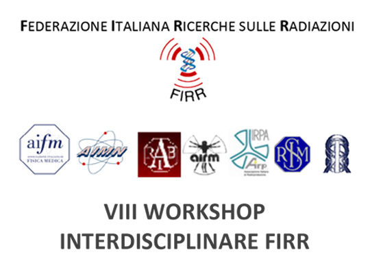 VIII Workshop Interdisciplinare FIRR 1 dicembre 2017